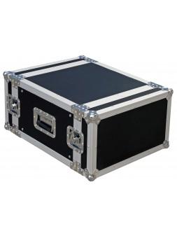 JB Systems - Rack Flight Case 6 Unit