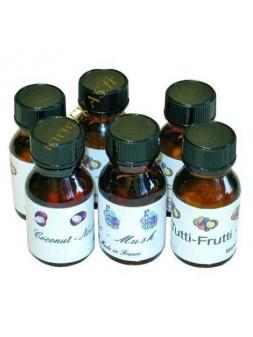 JB Systems - parfum liquide à fumée Strawberry