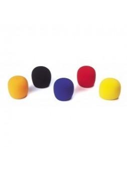 JB Systems - bonette MICRO (5pcs 5 colors)