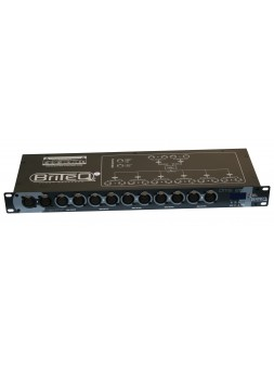 JB Systems - DMS 26 DMX Merger / Splitter