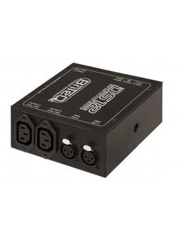 Briteq - DS 12 PRO Mini DMX Splitter