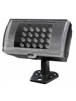 JB Systems - LED Miniflash (20 Leds, adjustable vitesse)