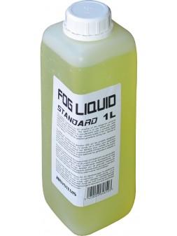 JB Systems - Liquide a Fumée STD 1Liter (jaune)