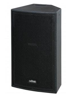 "JB Systems - Vibe 12 mkII Pro enceinte 12"" (250WRMS)"