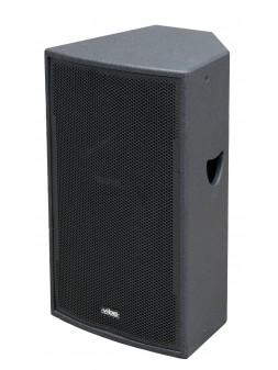 "JB Systems - Vibe 15 mkII Pro enceinte 15"" (350WRMS)"