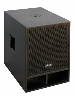 JB Systems - Vibe 15 SUB mkII Pro subwoofer (400W RMS)