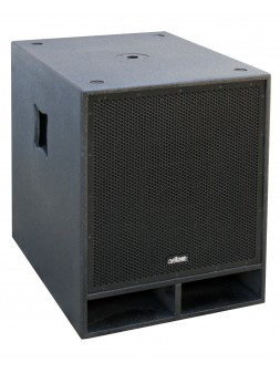 JB Systems - Vibe 18 SUB mkII Pro subwoofer (600W RMS)