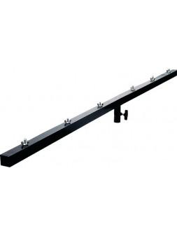JB Systems - TB 66 : T Bar 1,50m pour 12 projecteurs