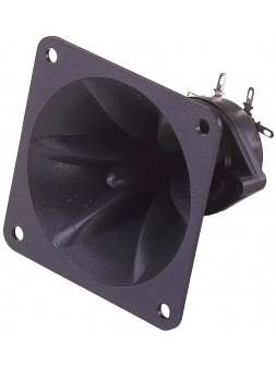 JB Systems - JB 330: 3p Piezo Tweeter carré