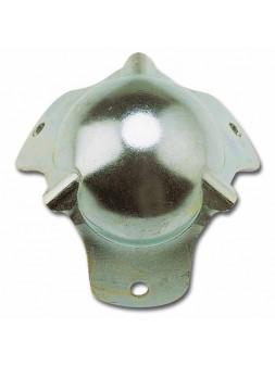 Audiophony - Coin acier 3 pattes