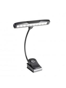 Adam Hall Stands SLED 10 - Lampe LED pour Pupitre Musique
