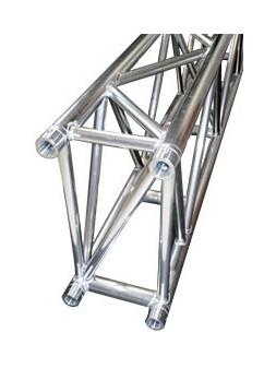 ASD - Structure rectangulaire 540x290 mm lg de 2m00 - SR5030200