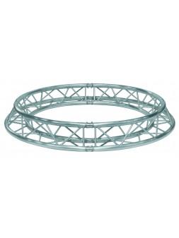 ASD - CERCLE DE 5M00 EXT STRUCTURE 390 ALU COMPLET - SXC39500