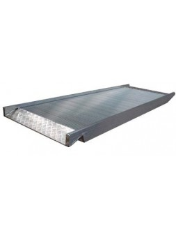 ASD - Pont de chargement lg 5m00 - largeur intérieure 0,83m - PONT500