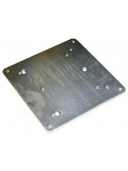 ASD - EMBASE ALU pour SX 290, SZ 290, SC 300, 350x350 mm. - EM259