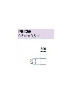 ASD - PRATICABLE CARRE INDOOR 500 kg / m² de 0,5m x 0,5m. - PRI-C55