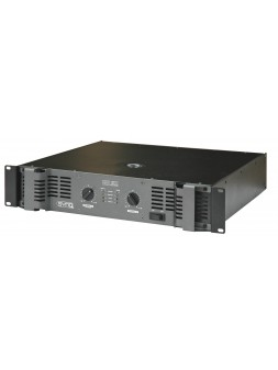 Synq - PE 2400 2x1200W RMS 4 Ohm / 2x800W RMS 8 Ohm