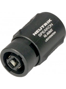 JB Systems - JB 225: Speacon femelle femelle 4C / 30A NL 4 MMX