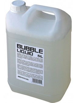 JB Systems - Liquide a Bulle (5 Litre)
