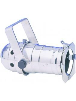 JB Systems - PAR 30 silver (socket E27) CE LVD + Porte gélatine