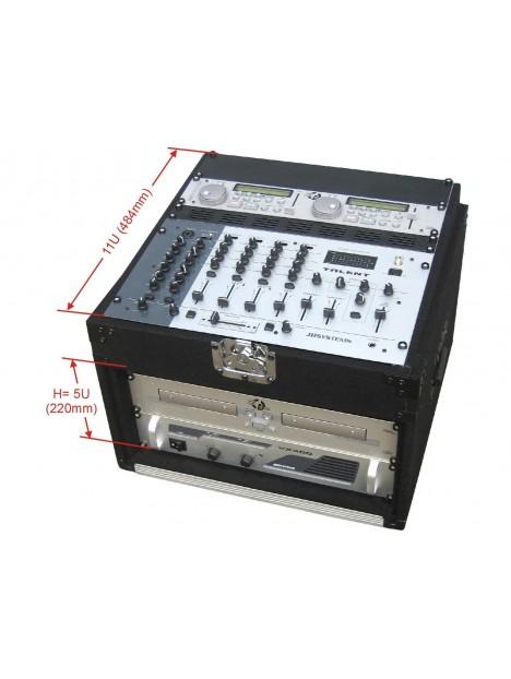 CARPET DJ-CASE
