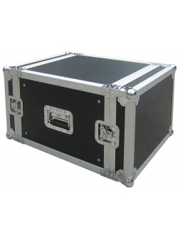 JV CASE - RACK CASE 8U - 03209