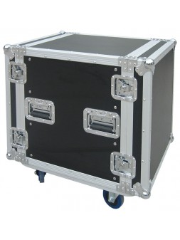 JV CASE - RACK CASE 12U - 03210