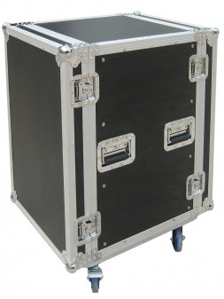 JV CASE - RACK CASE 16U - 03211