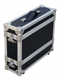 JB Systems - Micro Flight Case 3U