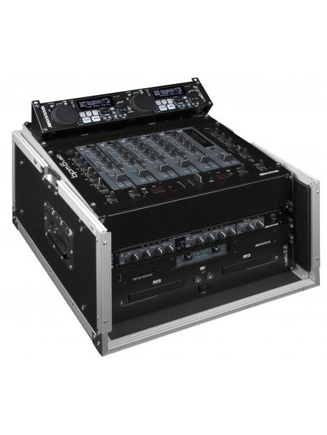 DJ Case 10-6U