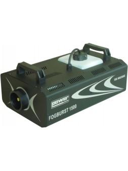 Power Lighting - Machine à Fumée 1500W - FOGBURST 1500