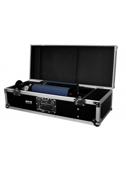 JB Systems - Lighteffect Flight Case 7 (pour Led Victory Scan, Led Spinner, The Winner II)