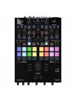 Reloop - Console de mixage professionnelle pour Serato DJ Pro - ELITE