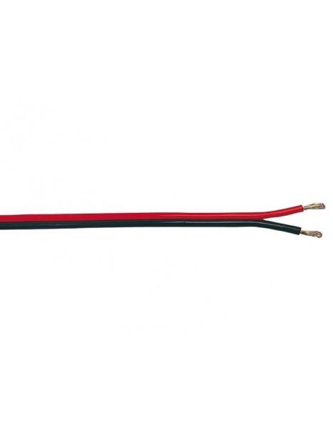 TASKER C102 rouge//noir 2x2,50 / 100m