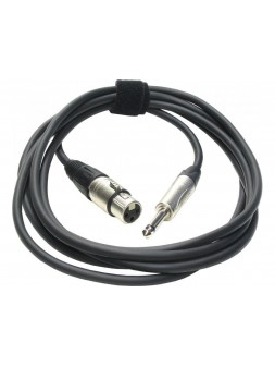 JB Systems - RF216 C114 noir with NP2C/NC3FX 6m
