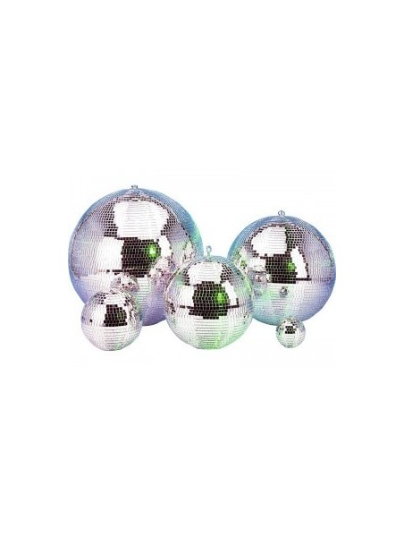 "JB SYSTEMS - MIRROR BALL 12""/30cm - 02023"