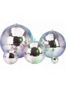 "JB SYSTEMS - MIRROR BALL 8""/20cm - 02022"
