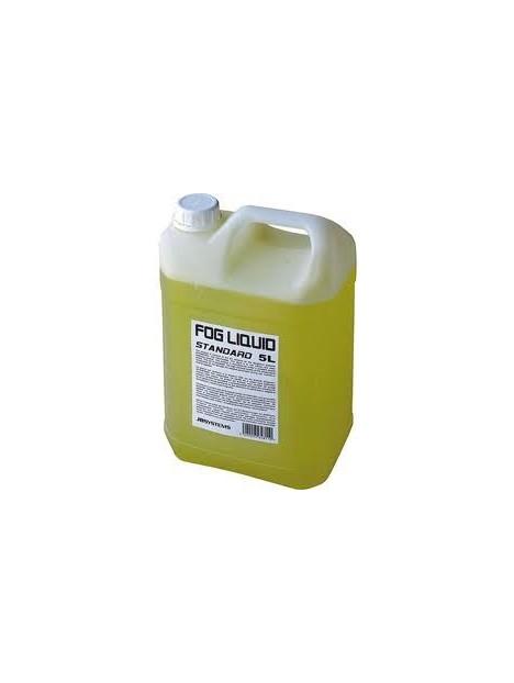 Fog Liquid STD 5Liter (jaune)