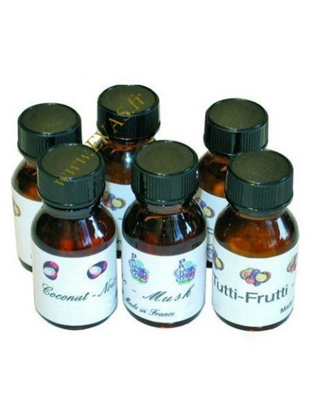 JB SYSTEMS - Fragrance - Tutti Frutti - 04825