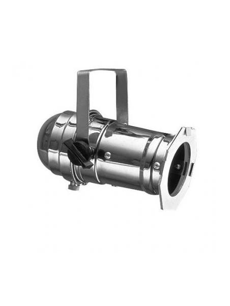 JB SYSTEMS - PAR16/Silver GU10 socket - 02055