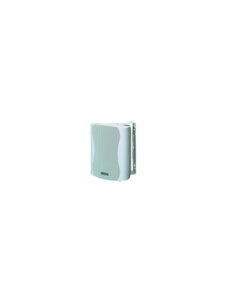 K 30/WH (1 pair) : minibox white 40W RMS / 8 Ohm