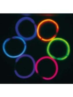 Stick bracelet Fluo x100