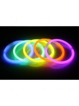 Lot de 2 bracelets 8 pouces