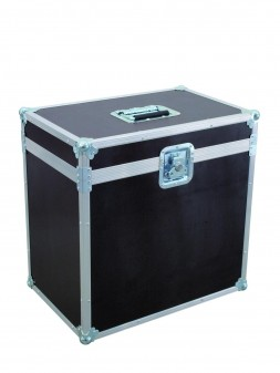 Flightcase for 4x SLS Plano Spot , taille L
