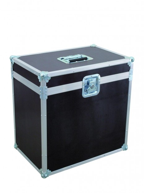 Flightcase for 4x SLS, taille L