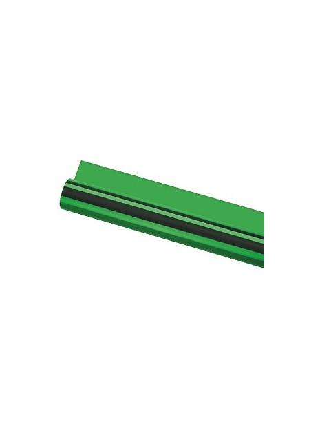 gélatine Dark vert 124 (1,22 x 0,53 m)