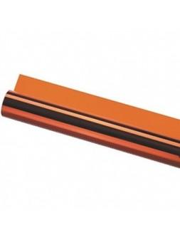 JB Systems - gélatine Orange 105 (1,22 x 0,53 m)