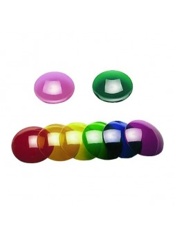 JB SYSTEMS - Colorlens for Pinspot/Yellow - 04513