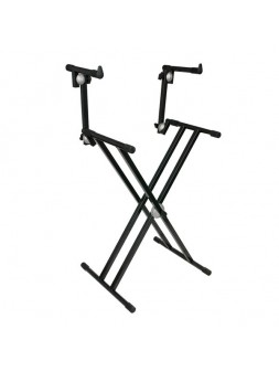 DAP-Audio - Keyboard Stand Double Layer MKII - D8361
