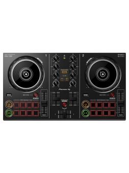 Pioneer - Smart DJ controleur - DDJ-200